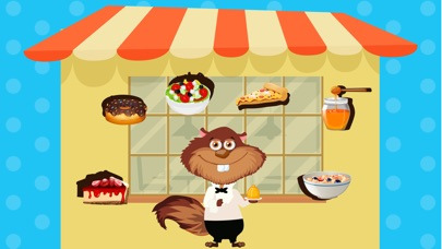Screenshot of Funny Puzzles for kids App