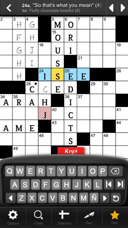 Devarai Crosswords