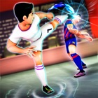 Soccer Rumble: Liga de Luta icon