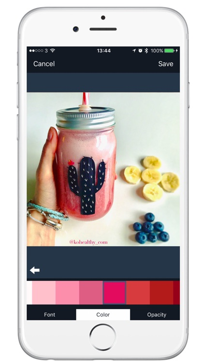 Watermark - Sign your photos screenshot-3