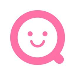 Q友乐园-素材头像壁纸图片交友社区