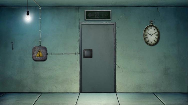 Frightened Room Escape