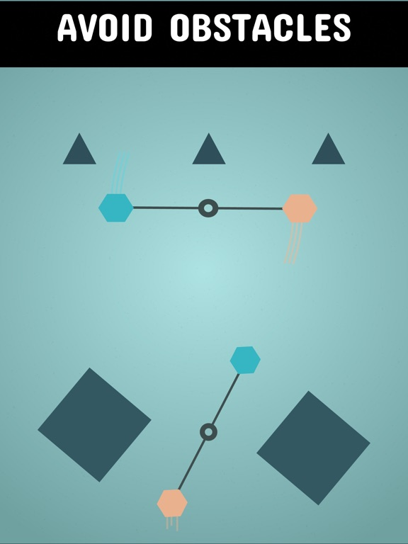 Spindle! screenshot 7