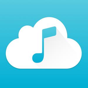 Music Cloud - offline music app