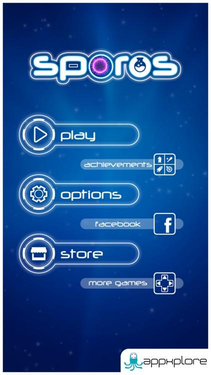Sporos screenshot-0