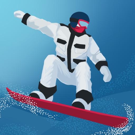 Snow Mountain Ride iOS App