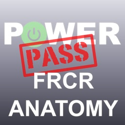 FRCR Radiological Anatomy