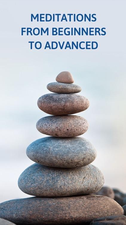 Meditation & Relaxation Pro screenshot-4