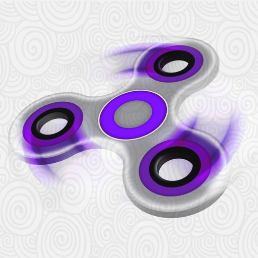 Finger Spinner ®