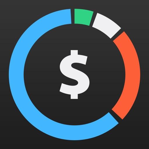 Buxfer: Budget & Money Manager iOS App