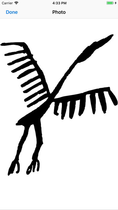 Petroglyph Sticker Pack screenshot three