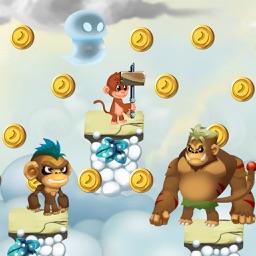 Monkey's Adventure Island