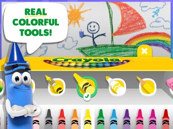 Crayola Create and Play screenshot 10