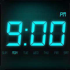 Alarm Clock Rio
