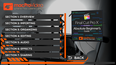 Beginner Video Editing 101 screenshot two
