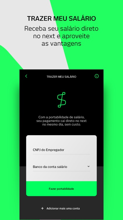 banco next screenshot-1