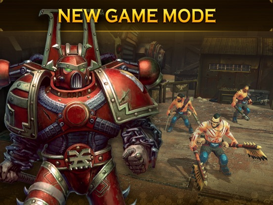 Warhammer 40,000: Space Wolf | App Price Drops