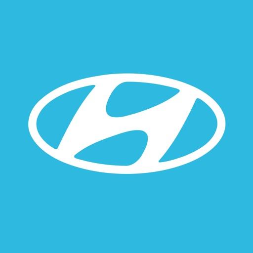 Hyundai Dealer App