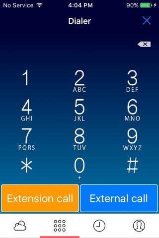 Hotel Phone - náhled