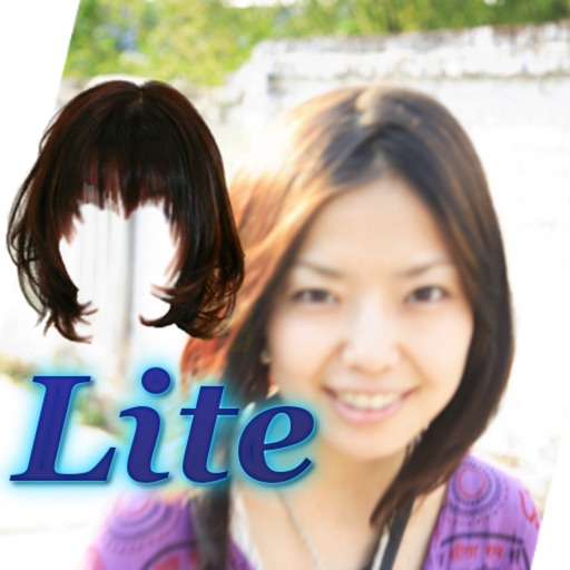 Try Hairstyle Lite