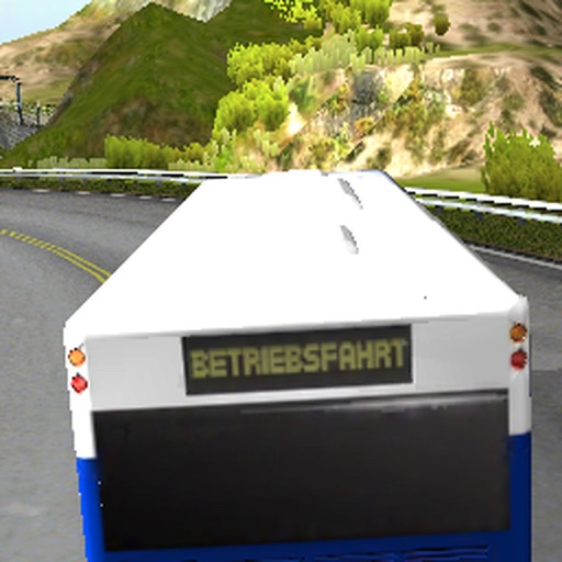 Hill Station Bus Drive