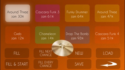 Funk Drummer Screenshot 2