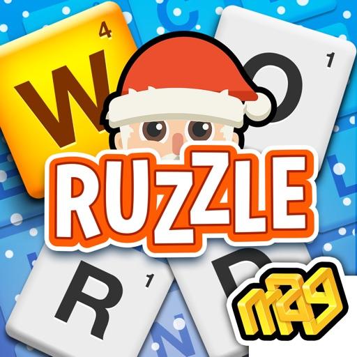 Ruzzle iOS App