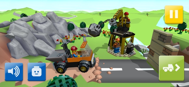 LEGO® Juniors on the App Store