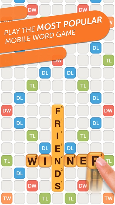 Words With Friends 2 Word Game for Pc