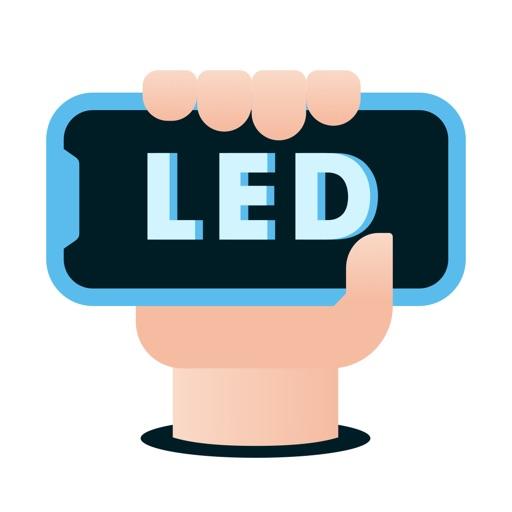 LED显示屏 - 超好用的手持弹幕制作神器