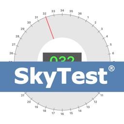 SkyTest Prep App for Swiss
