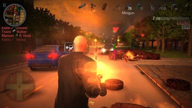 Payback 2 on the App Store