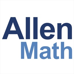 Math TestBank by Allen Prep