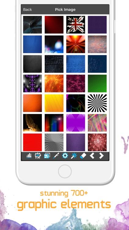 Graphic Studio - Logo Creator screenshot-3