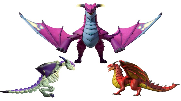 Kingdom of Dragon screenshot-4