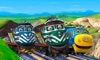 Chuggington - We are the Chuggineers
