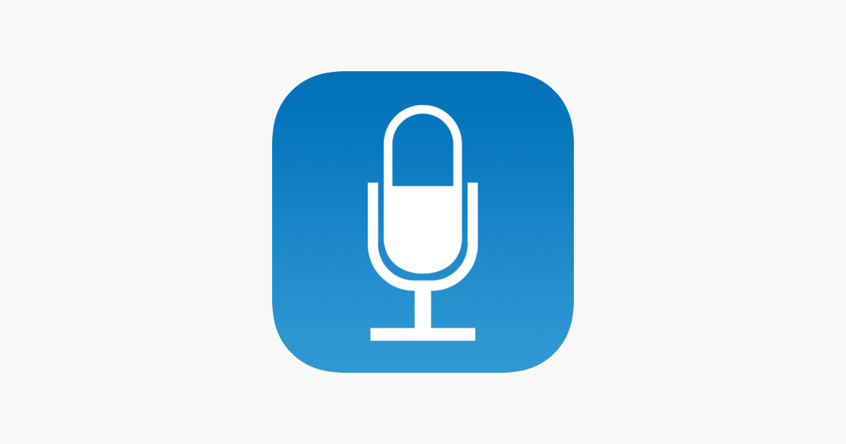 QuickVoice® Recorder on the App Store