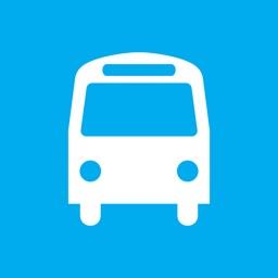 Next Bus Canberra
