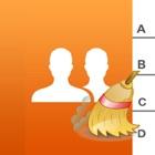 Cleaner Pro - 移除重复的联系人 icon