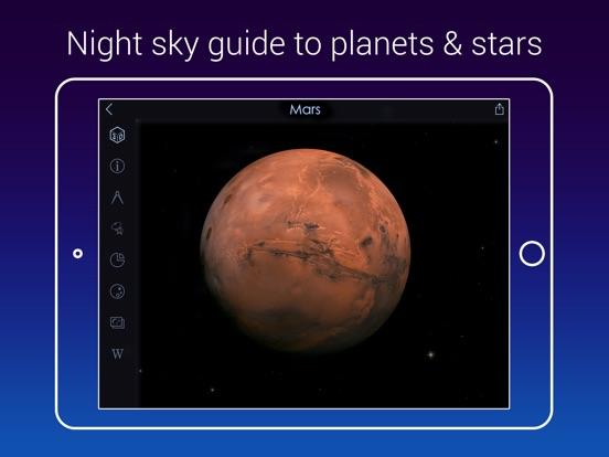 Screenshot #4 for Star Walk 2 - Night Sky Map