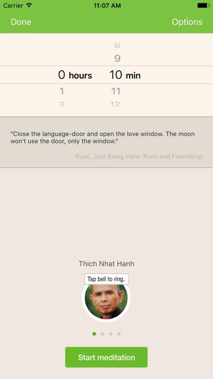 Mindfulness for Beginners — Jon Kabat-Zinn screenshot-4