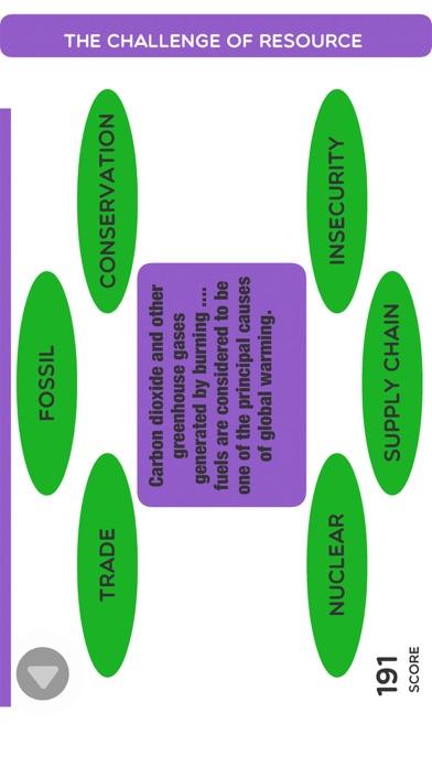 Geography GCSE AQA 9-1 screenshot four