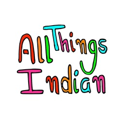 All Things Indian - Gujrati