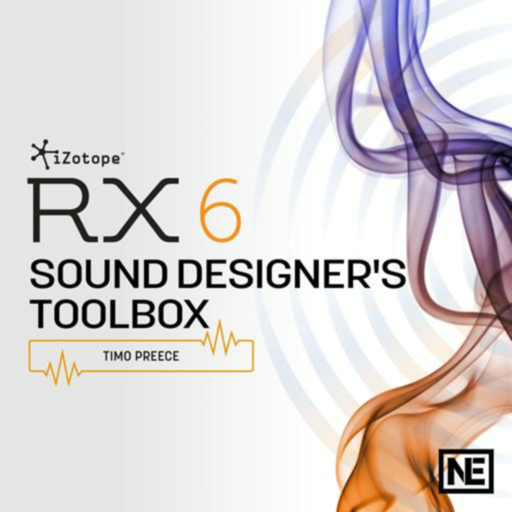 Course For RX 6s Toolbox
