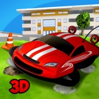 Hoverdroid 3D : RC hovercraft icon