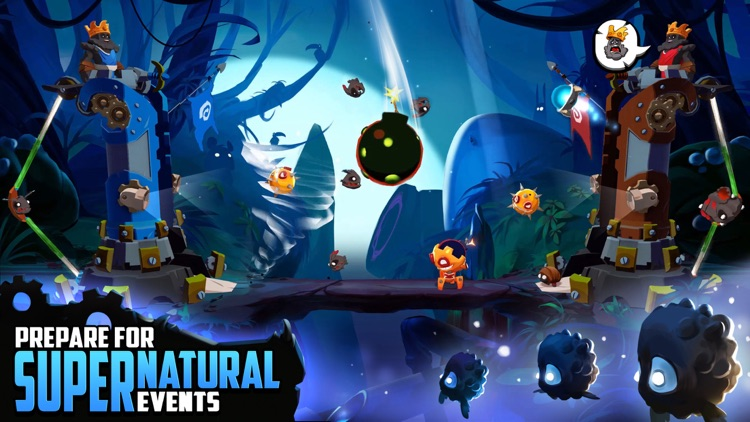 Badland Brawl screenshot-3