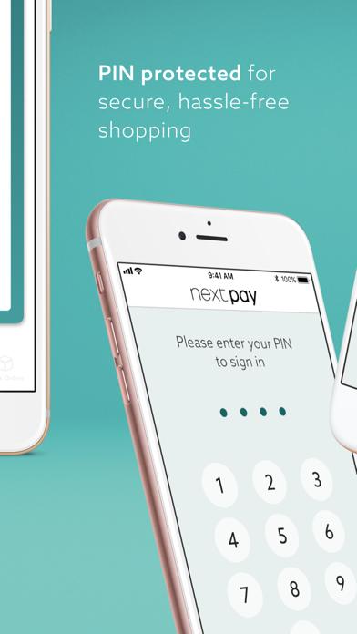 nextpay – Next credit account screenshot three