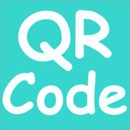QRCode Scanner Generator Read