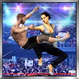 World Wrestling knockout Arena
