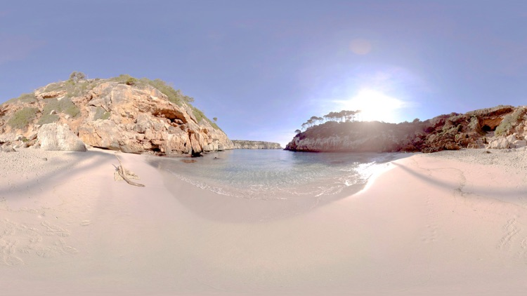 Dream Beach 2 - VR Relaxation screenshot-4
